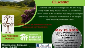 Spring Mountain Classic